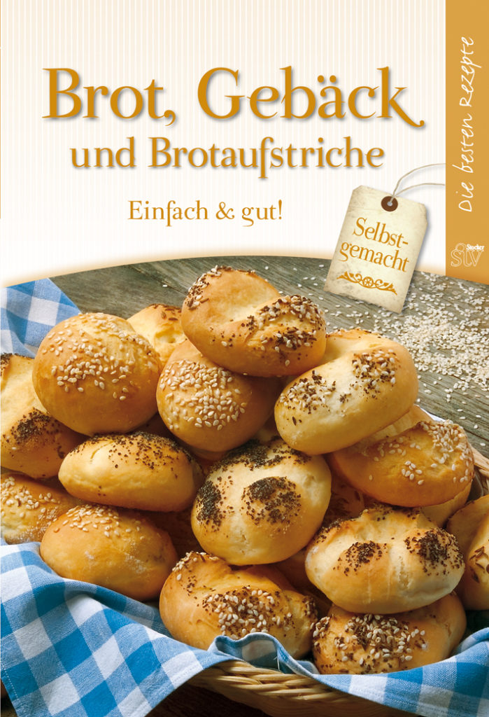 Brot, Gebäck und Brotaufstriche