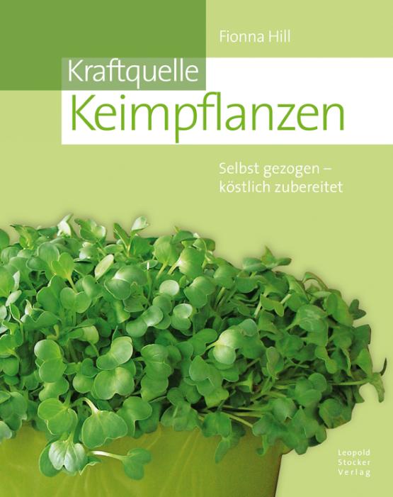 Kraftquelle Keimpflanzen