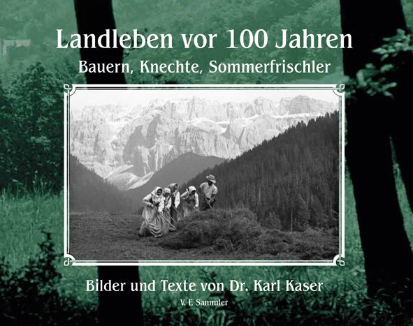 Landleben vor 100 Jahren