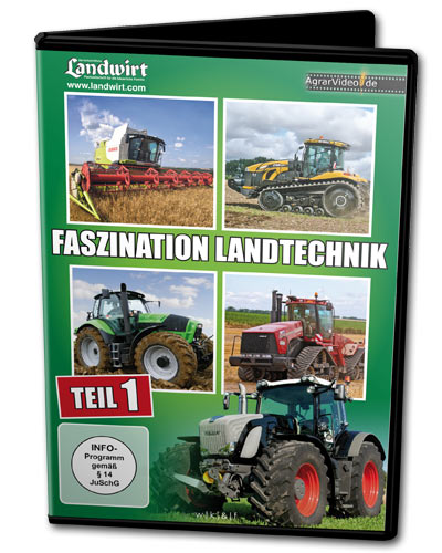 Faszination Landtechnik - Teil 1
