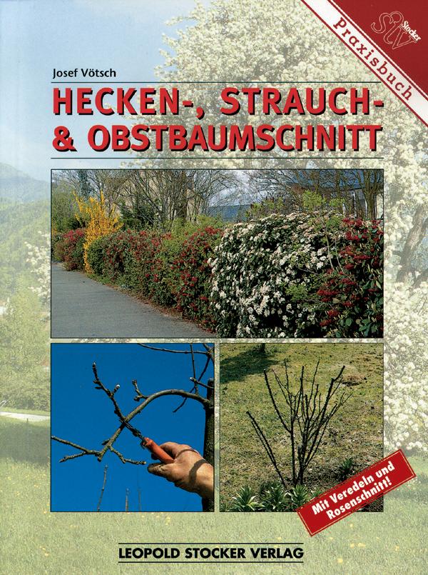 Hecken-, Strauch-, und Obstbaumschnitt