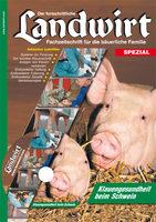 LANDWIRT Spezial - Klauengesundheit b. Schwein inkl. DVD