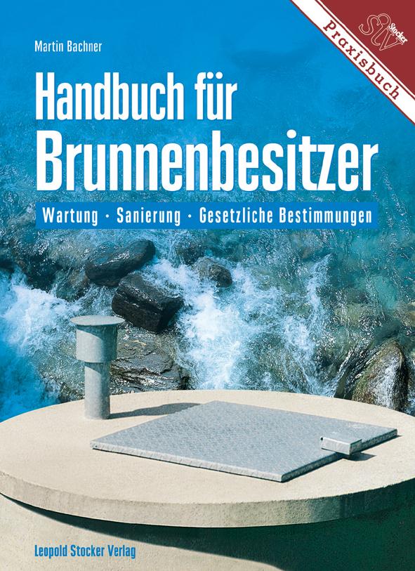 Handbuch für Brunnenbesitzer