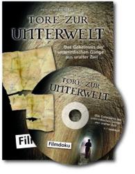Tore zur Unterwelt DVD