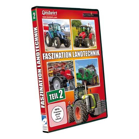 Faszination Landtechnik - Teil 2