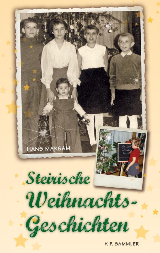 Steirische Weihnachtsgeschichten