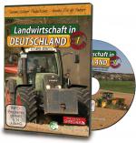Landwirtschaft in Deutschland Vol. 1