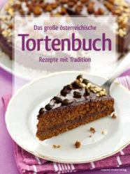 Das große österreichische Tortenbuch