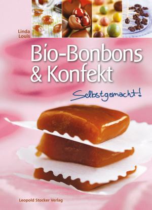 Bio-Bonbons & Konfekt
