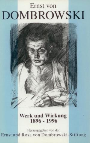 Werk und Wirkung 1896 - 1996