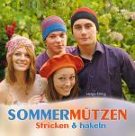 Sommermützen Stricken und häkeln