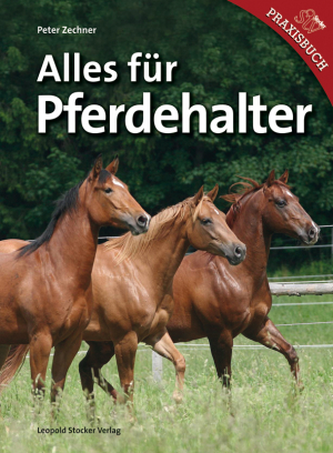 Alles für Pferdehalter