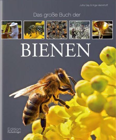 Das gro�e Buch der Bienen