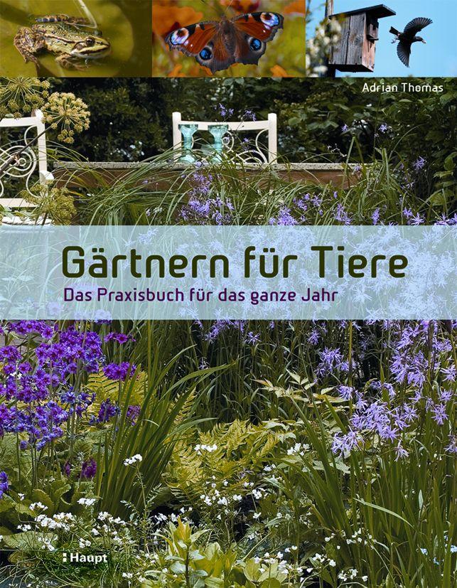 Gärtnern für Tiere