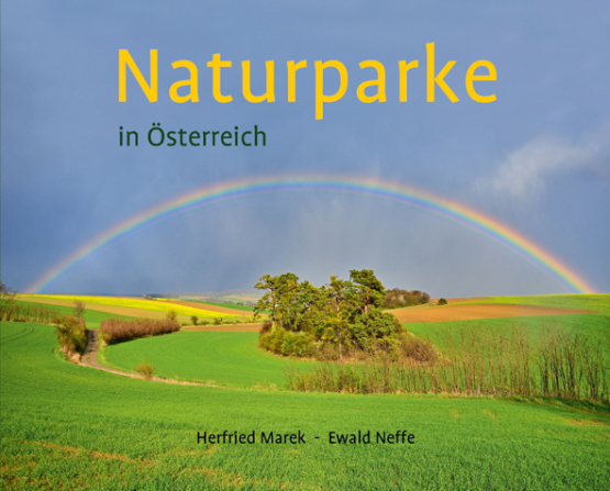 Naturparke in Österreich