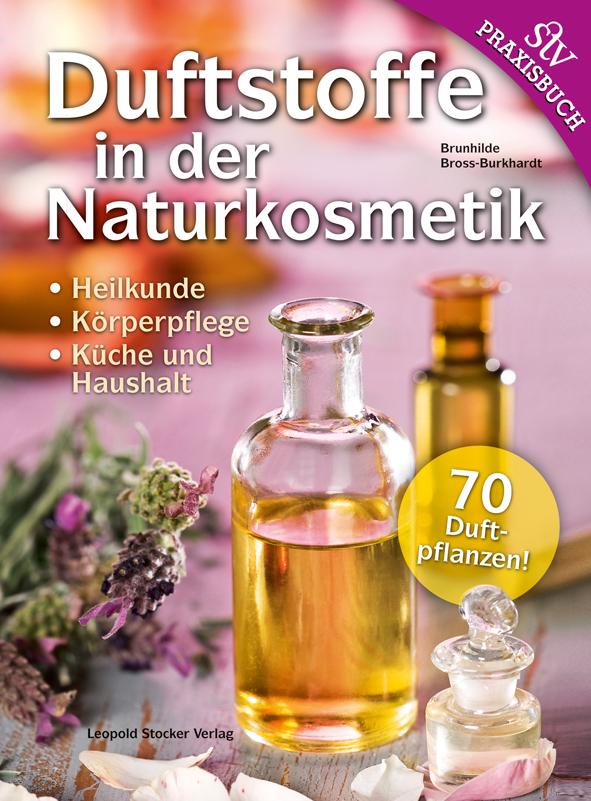 Duftstoffe in der Naturkosmetik
