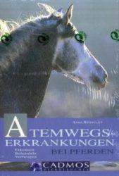 Atemwegserkrankungen bei Pferden