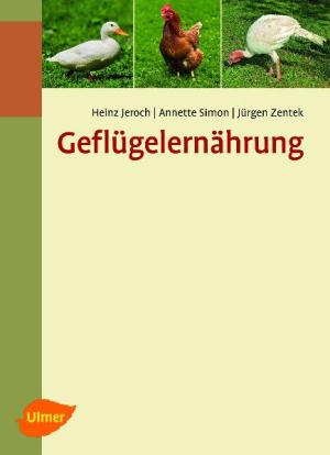 Geflügelernährung