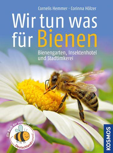Wir tun was f�r Bienen