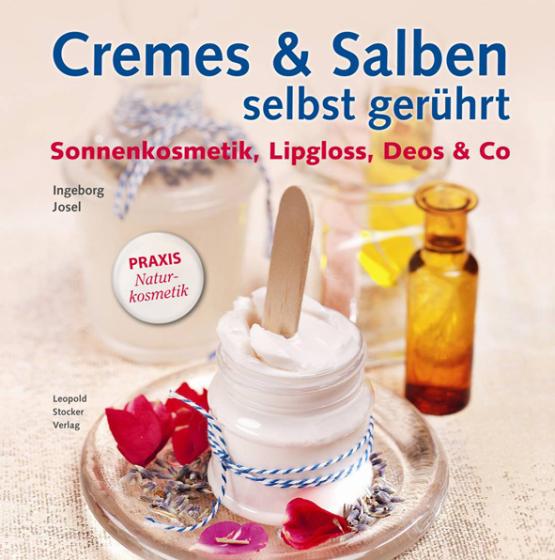 Cremes & Salben selbst gerührt