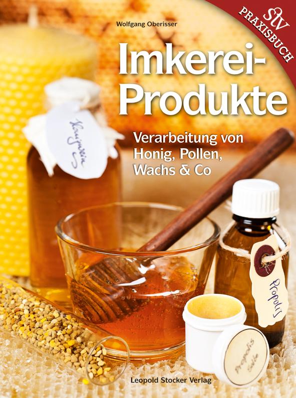 Imkerei-Produkte