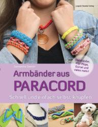 Armbänder aus Paracord