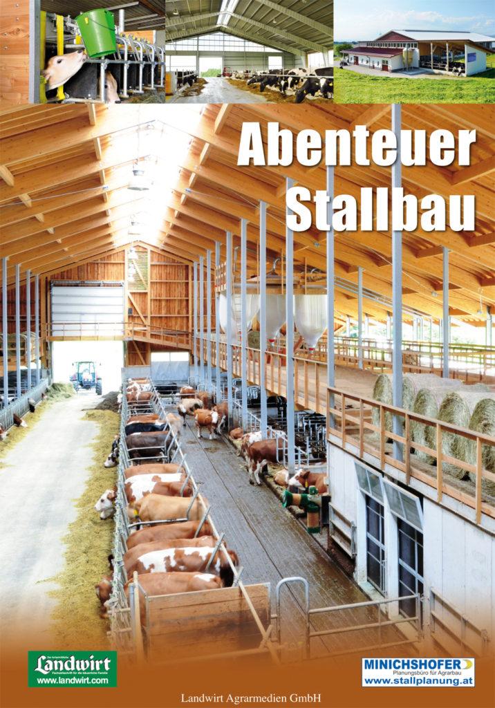 Abenteuer Stallbau