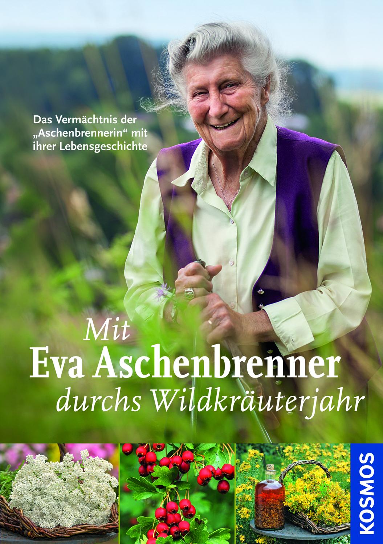 Mit Eva Aschenbrenner durchs Wildkräuterjahr