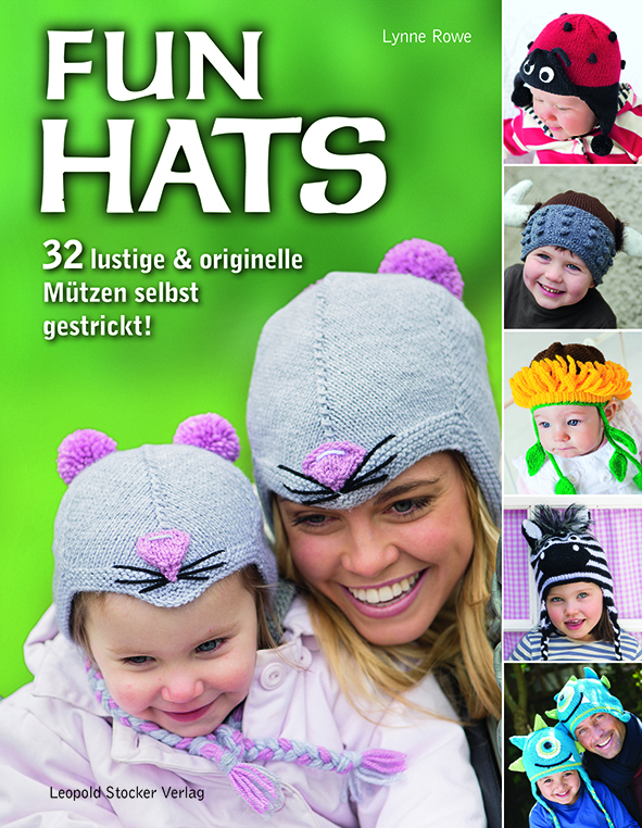 Fun hats