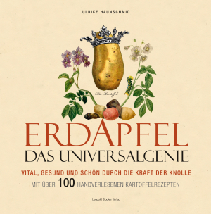 Erdapfel - Das Universalgenie