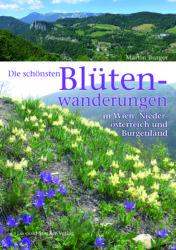 Die schönsten Blütenwanderungen in Wien, Niederösterreich