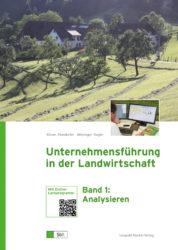 Unternehmensführung in der Landwirtschaft