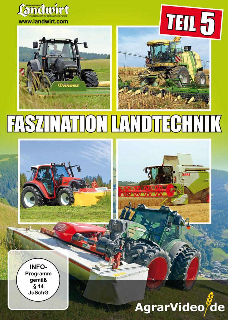 Faszination Landtechnik - Teil 5