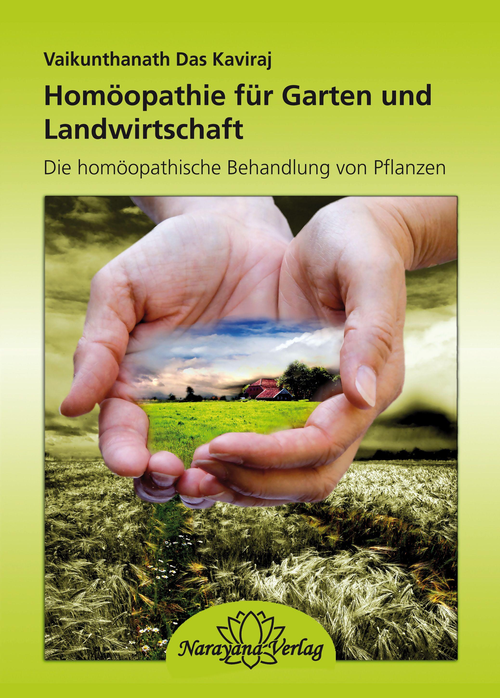 Hom�opathie f�r Garten und Landwirtschaft