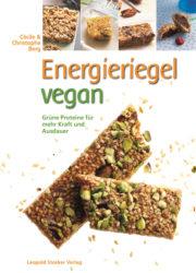 Energieriegel vegan