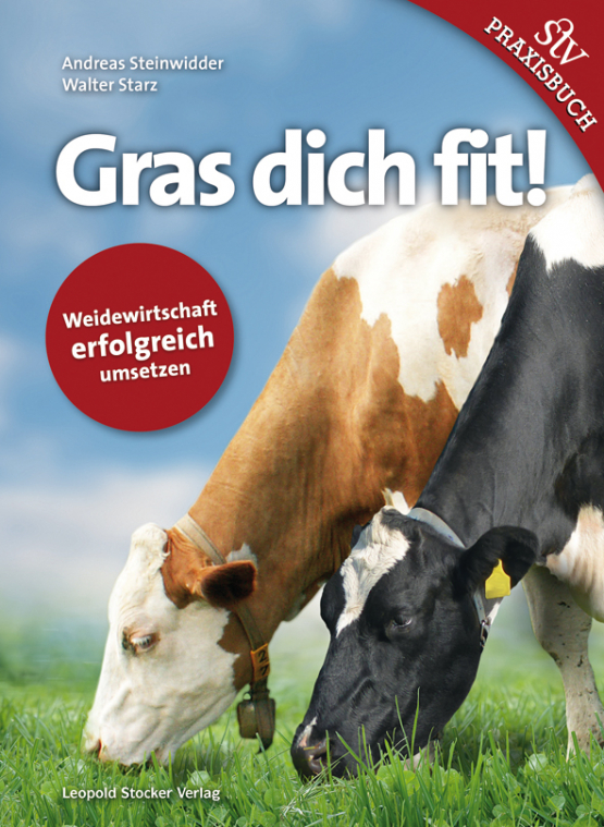 Gras dich fit!
