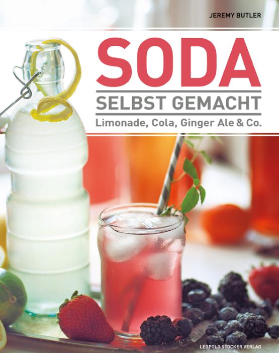 Soda selbst gemacht