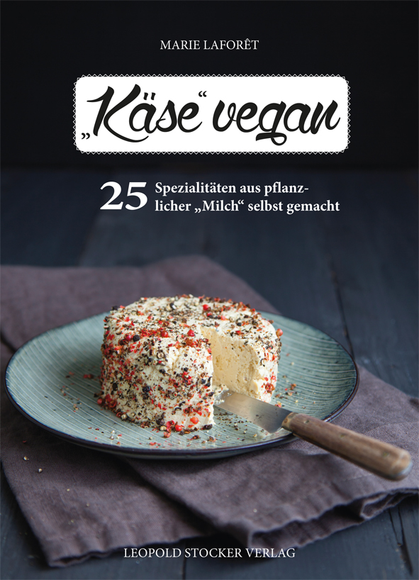 """""""Käse"""" vegan"""