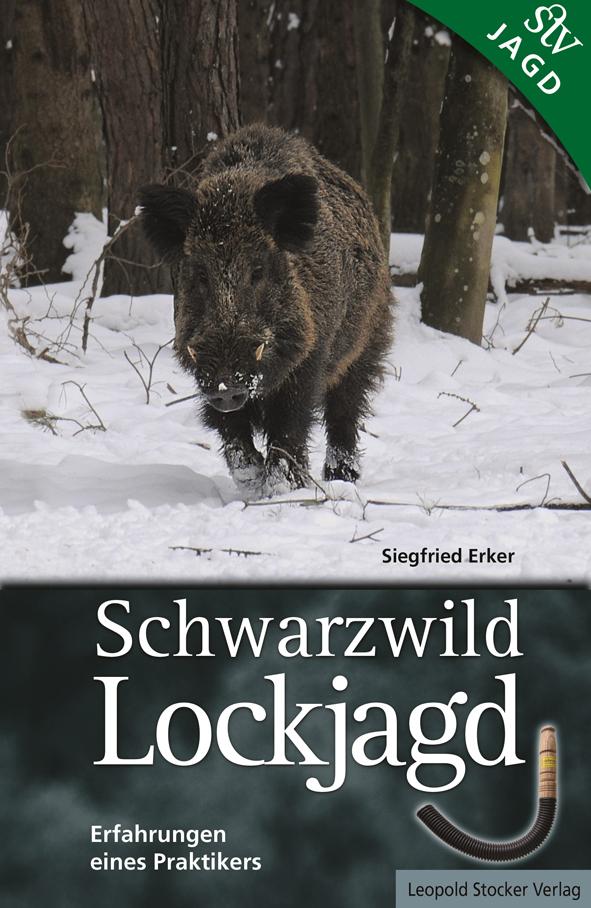 Schwarzwild Lockjagd