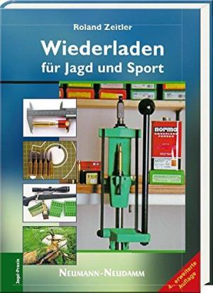 Wiederladen für Jagd und Sport