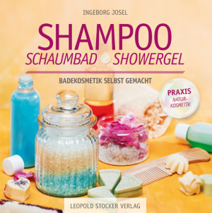 Shampoo Schaumbad Showergel