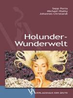 Holunder-Wunderwelt