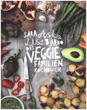 Das Veggie-Familien-Kochbuch