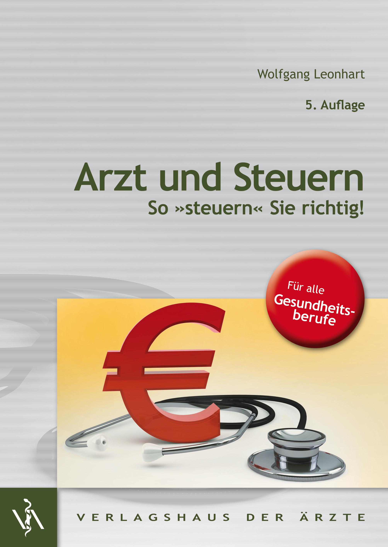 Arzt und Steuern