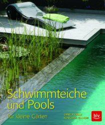 Schwimmteiche und Pools für kleine Gärten