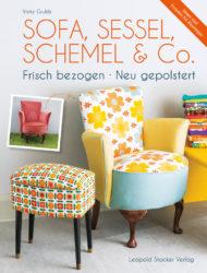 Sofa, Sessel, Schemel & Co