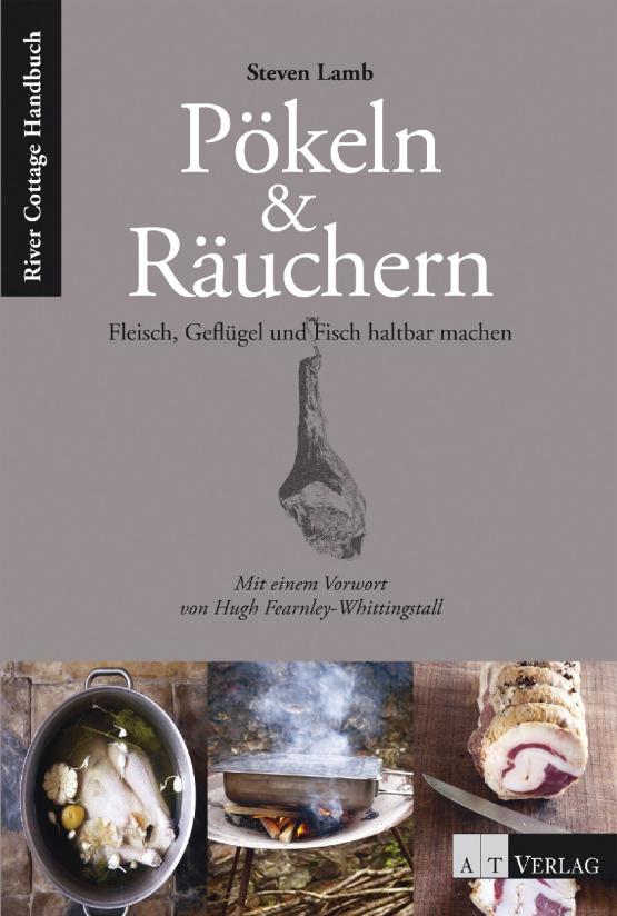 Pökeln & Räuchern