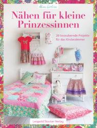Nähen für kleine Prinzessinnen
