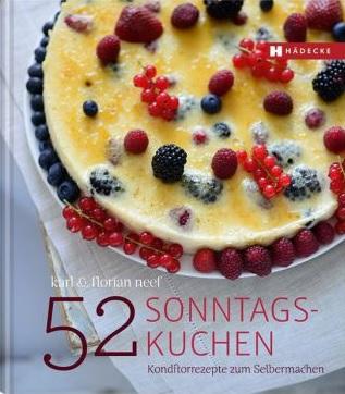 52 Sonntagskuchen