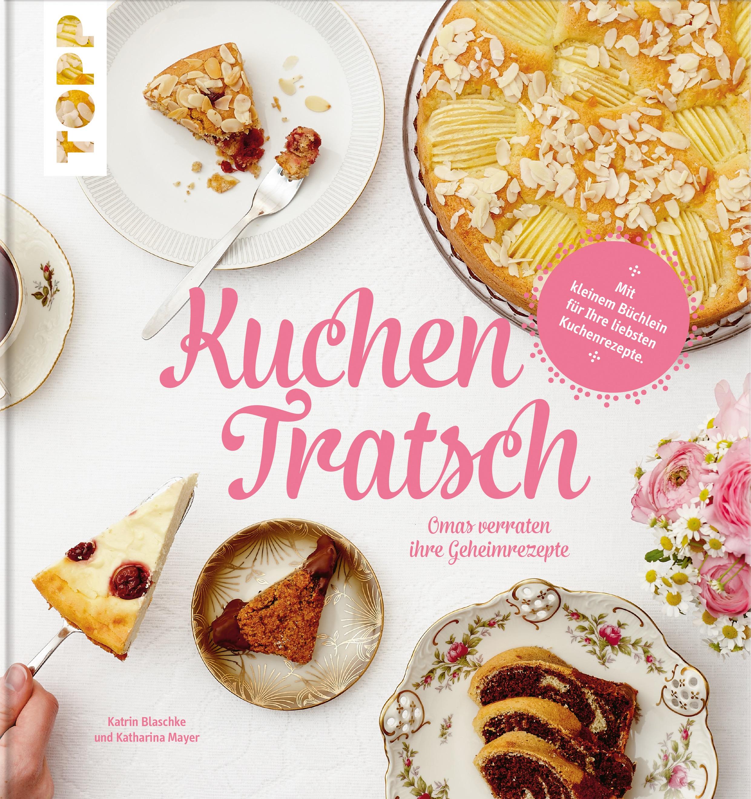 Kuchentratsch Omas Kuchenrezepte Bucherquelle
